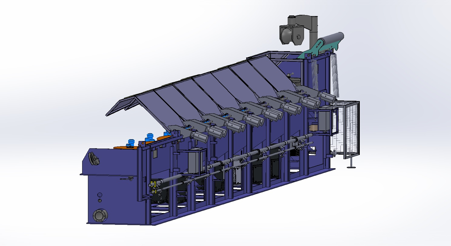 Mekosan Wire Drawing Machine Mashins Wiring Diagram Wires To Facilitate Lifting Transport And Installation The Capstan Relative Die Box Motorsbrakes Safety Guards Water Feed Drainage Tubes Etc